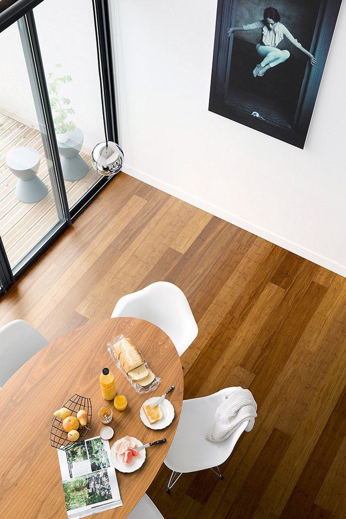 ABWAUS Laminate Flooring