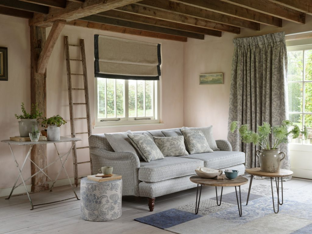 Fabrics | Clarke & Clarke | Bristol