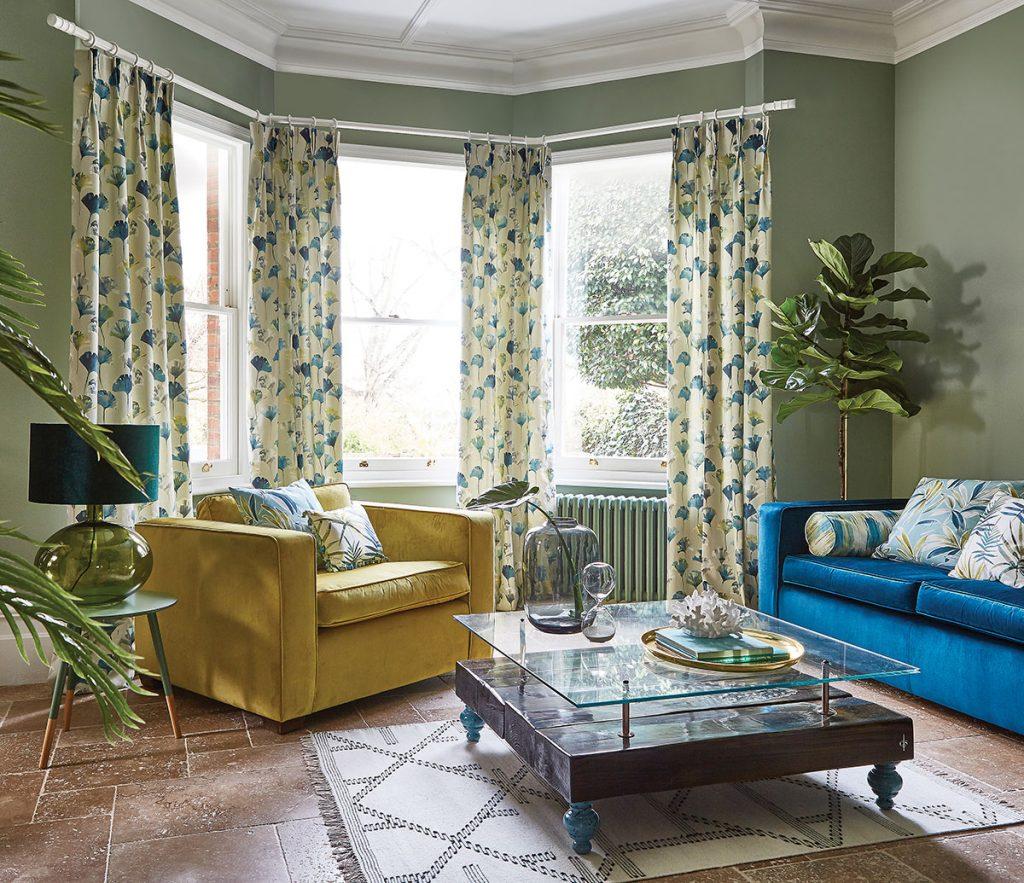 Carpets & Fabrics | Paulton