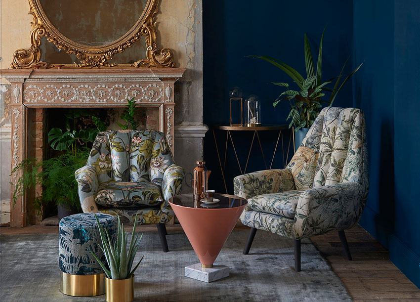 Fabrics in Bath and Wells | Carpets & Fabrics